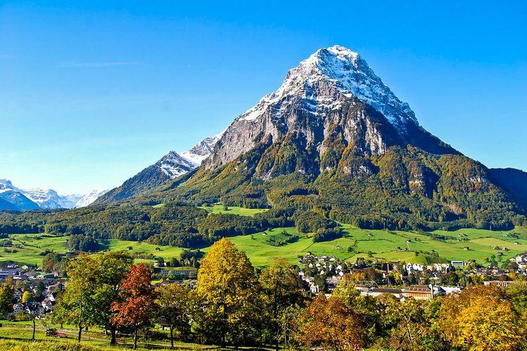 Erotikdating Glarus Anzeige