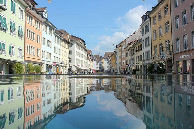 Sexkontakt Winterthur Announcen