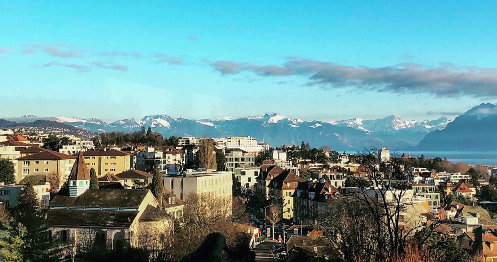 Sexdates Lausanne