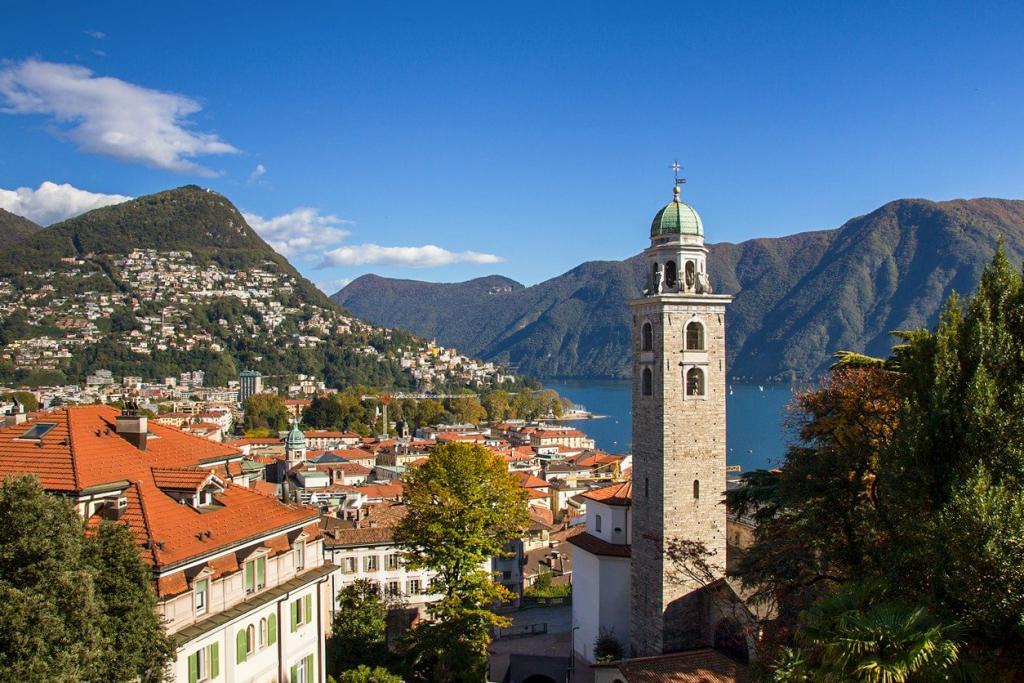 Sexdates Lugano