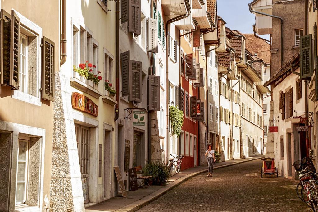 Sexdates Solothurn